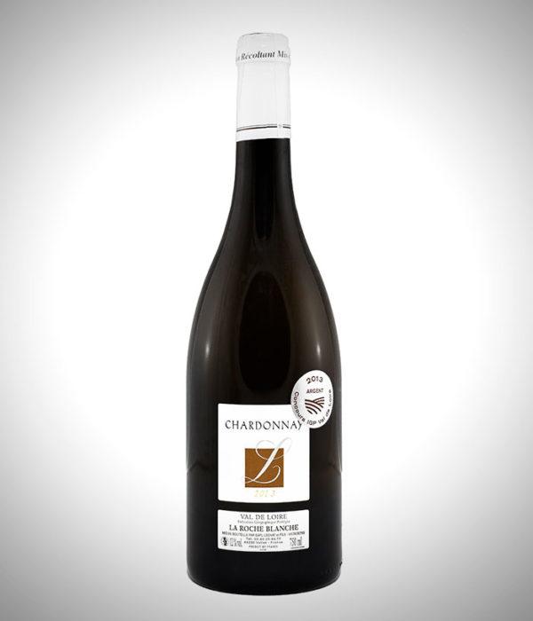Chardonnay Lechat Roche Blanche