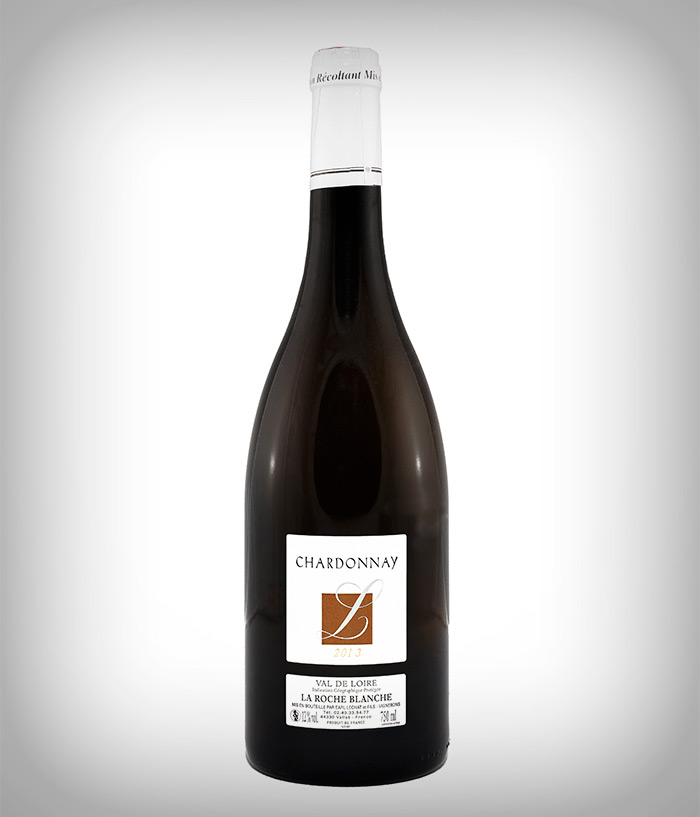 Chardonnay Lechat Roche Blanche 2
