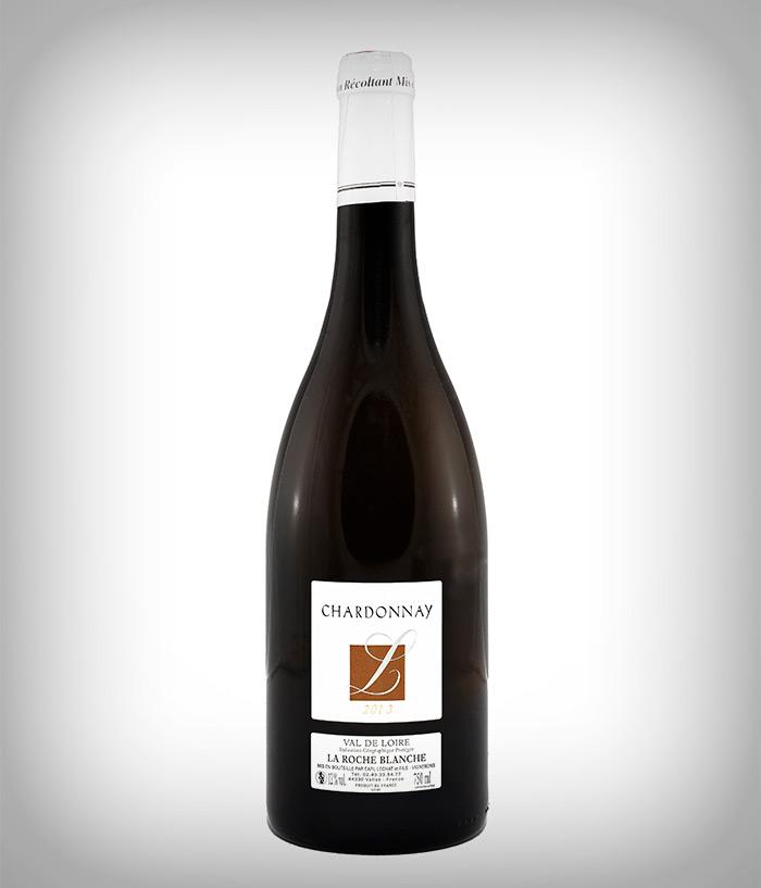 Chardonnay 2020 – 2 Etoiles Au Guide Hachette Des Vins