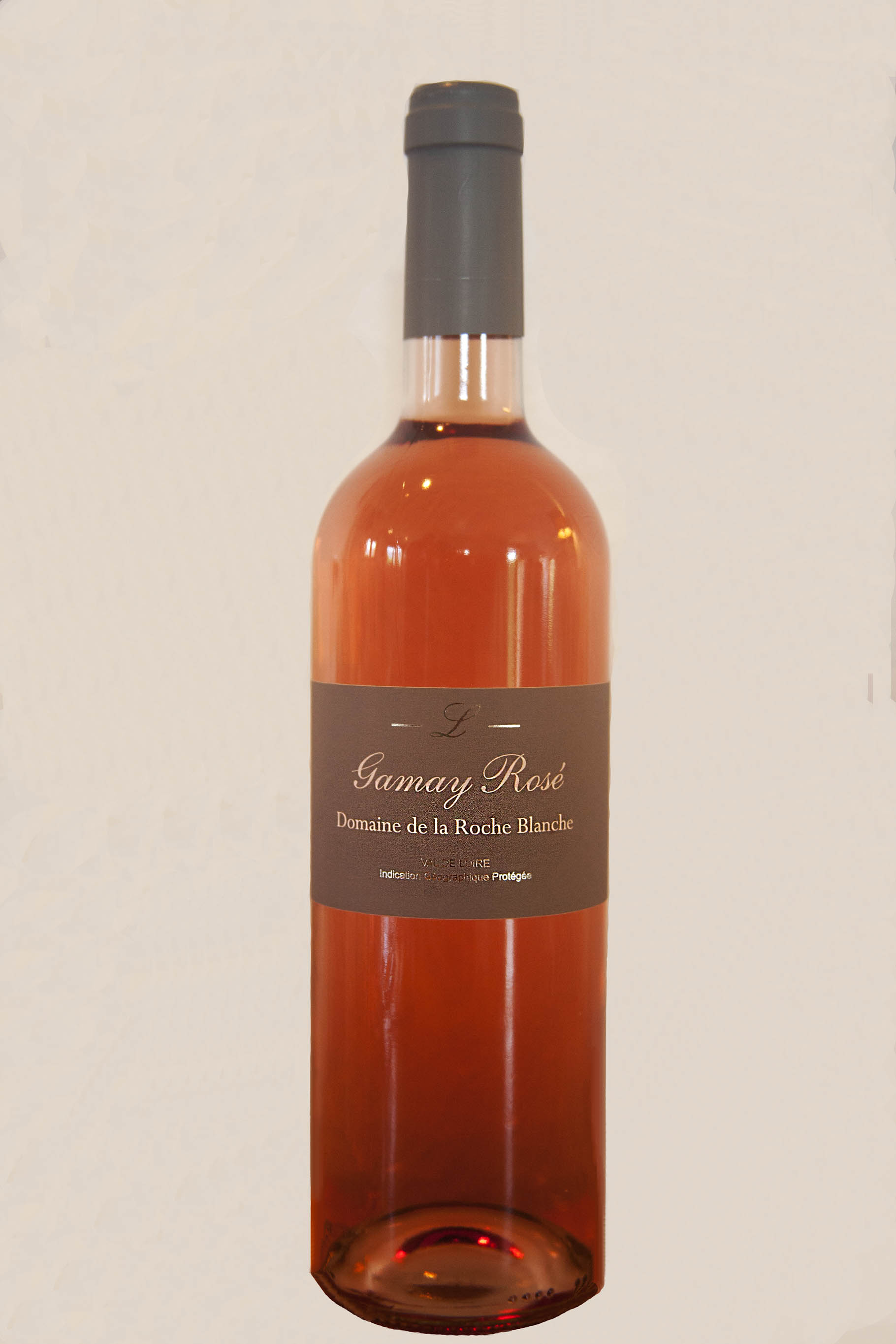 Gamay Rosé – Format Site Internet